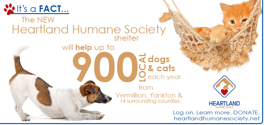 Home Heartland Humane Society